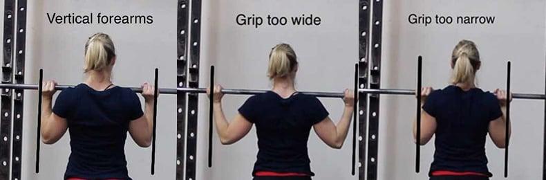 Strength Training 101: The Overhead Press   Nerd Fitness