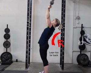 Strength Training 101: The Overhead Press | Nerd Fitness