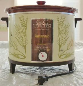 Crock Pot: SaucyGlo