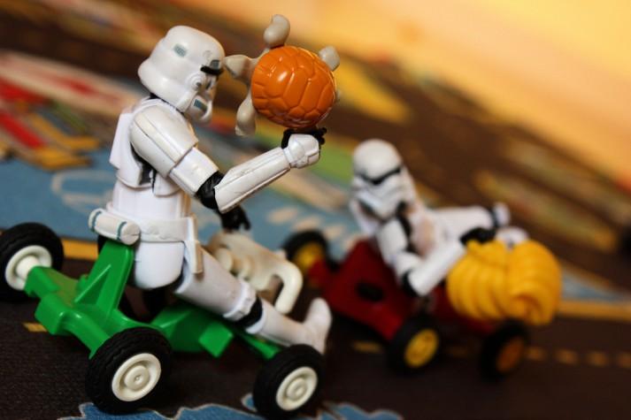 StormTrooper mario kart