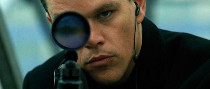 How to Actually Become Jason Bourne. Seriously.