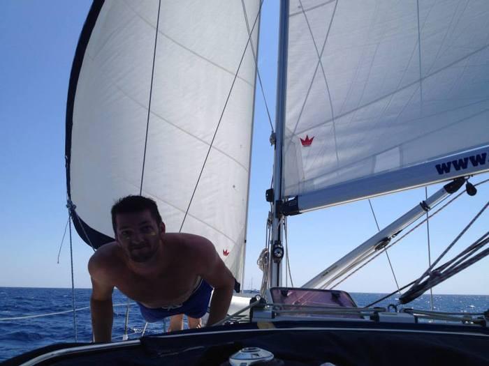 Steve boat