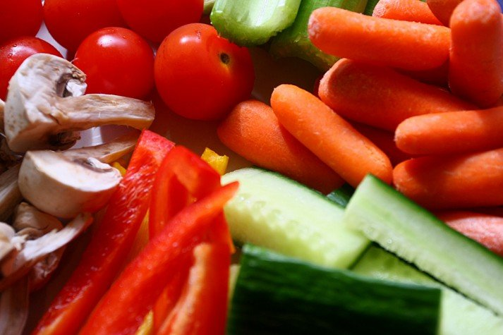 Vegetable Haters: How to Start Eating Vegetables