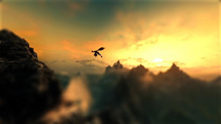 Sky Rim