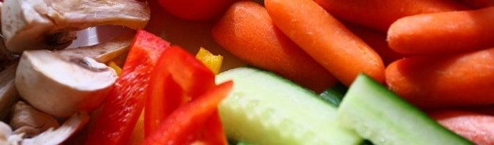 10 Ways to Make Vegetables Taste Good: How to Start Eating Veggies!