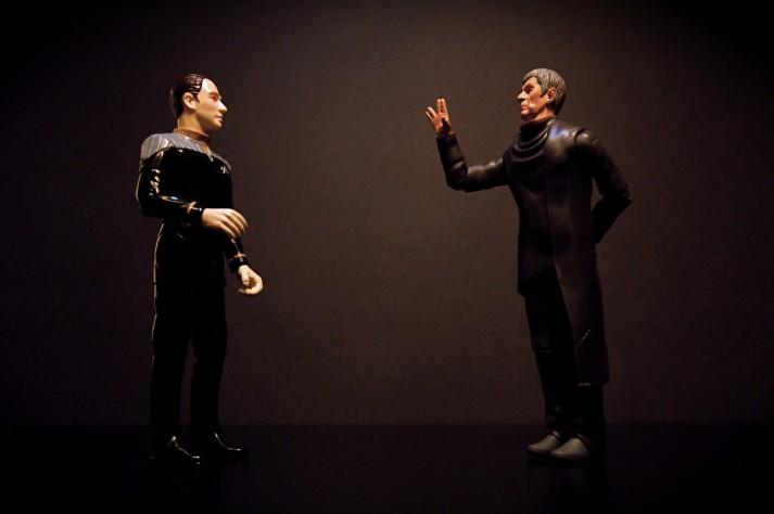 spock vs data