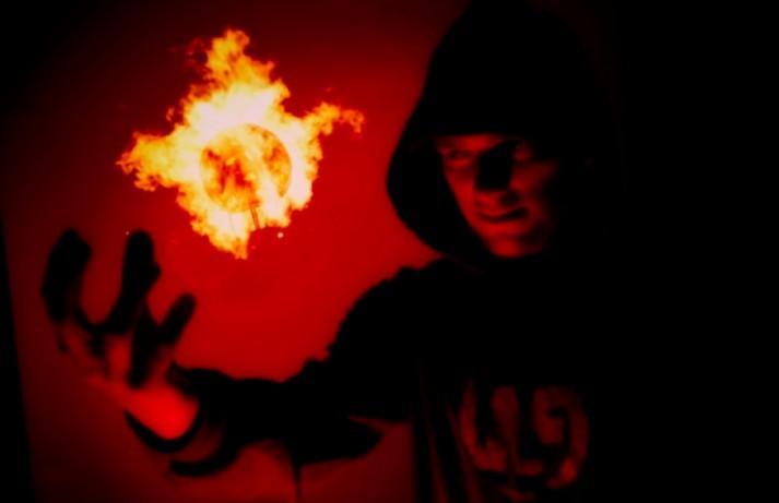 Steve Flame