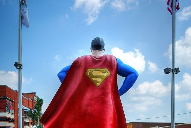 Strength and Honor: Why a Strong Nerd is the Best Nerd | Nerd Fitness