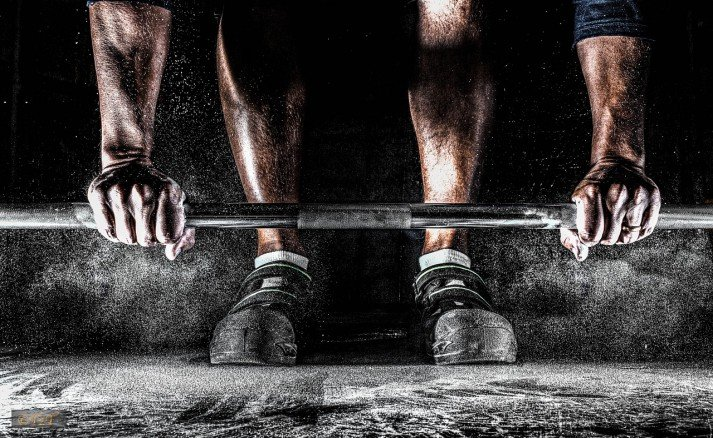 How To Build Muscle 5 Step Guide Lean Gains