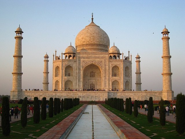 Francisco M Taj Mahal