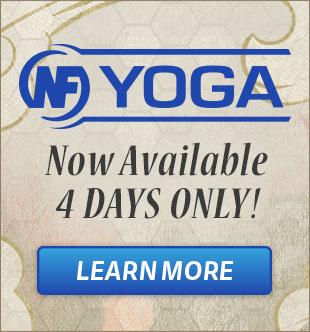 NF Yoga