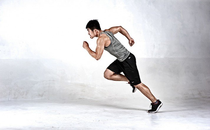 run sprint