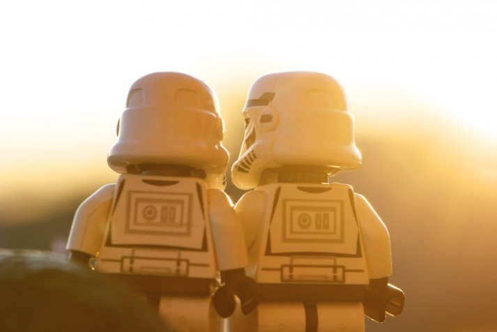 stormtrooper friends