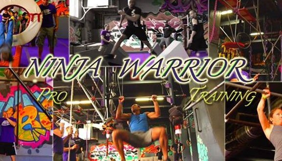 Brookyn-Zoo-Ninja-Warrior-Classes