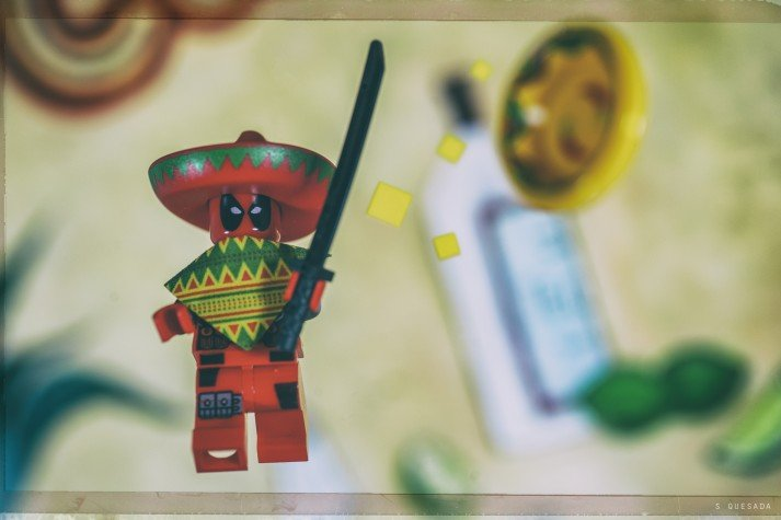 deadpool sombrero