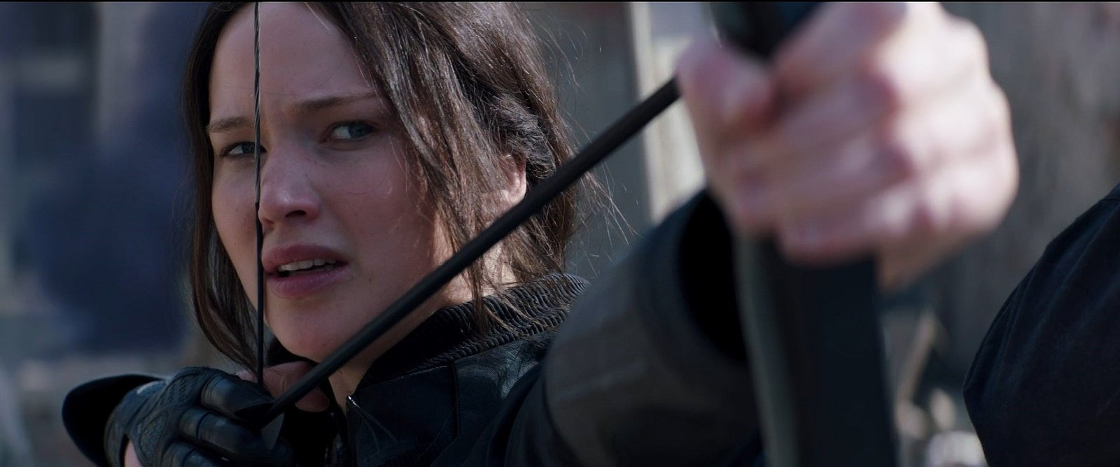 the hunger games self sacrifice That's great i think that katniss changed soooo much between the start of the hunger games and the end of mockingjay one, she was kind of a depressed person at the end of mockingjay.