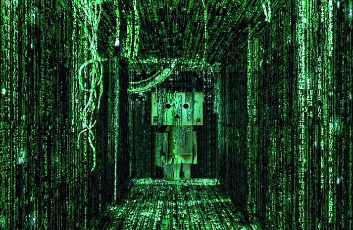 breaking free in the matrix essay As for the beings that wanted to impose this on us they had to be careful not to break the free will aspect find out about life coaching on how to exit the matrix.