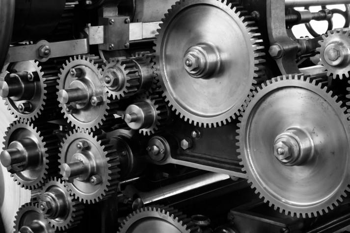 Gears_System