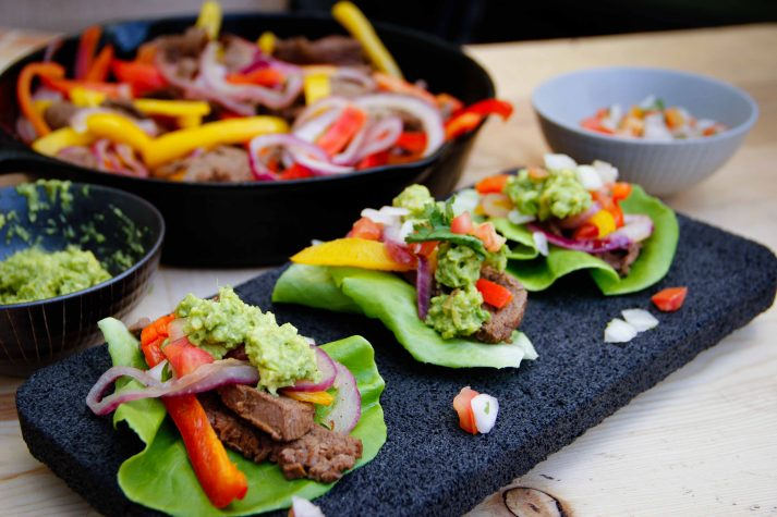 Simple and Delicious: How to Cook Fajitas