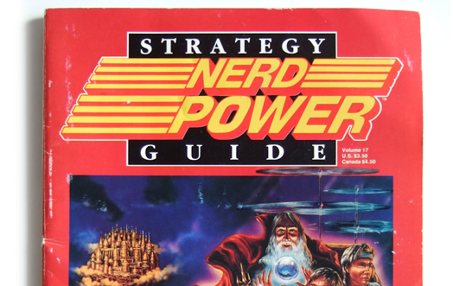 The Official Strategy Guide to the Game of L.I.F.E.