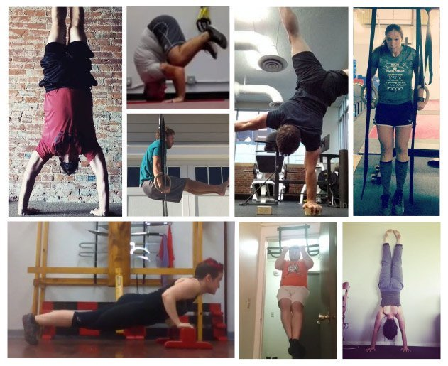 Nerd Fitness Rings and Nerd Fitness Handstands are Now Open!