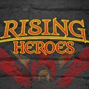 Rise, Hero!