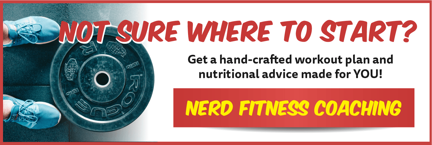 a beginner s guide to crossfit nerd fitness rh nerdfitness com