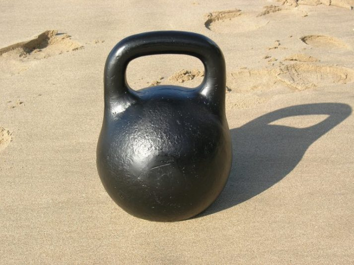 Can a kettlebell help you lose weight?