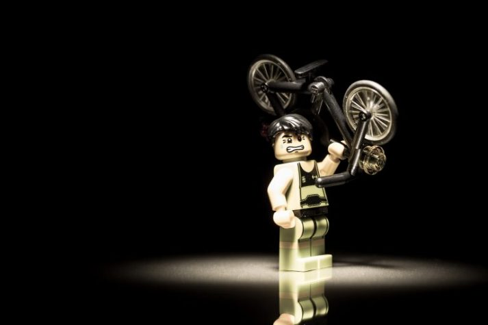 How many sets should this lego do?