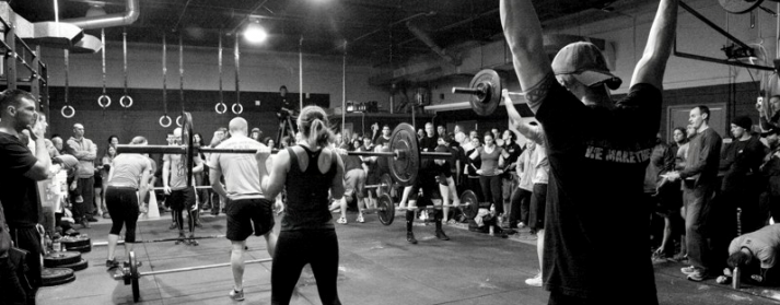 Today we teach you everything you want to know about CrossFit.