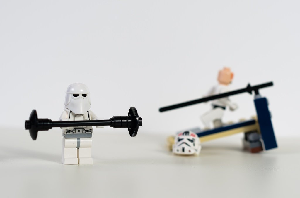 Does the Empire mandate this training?