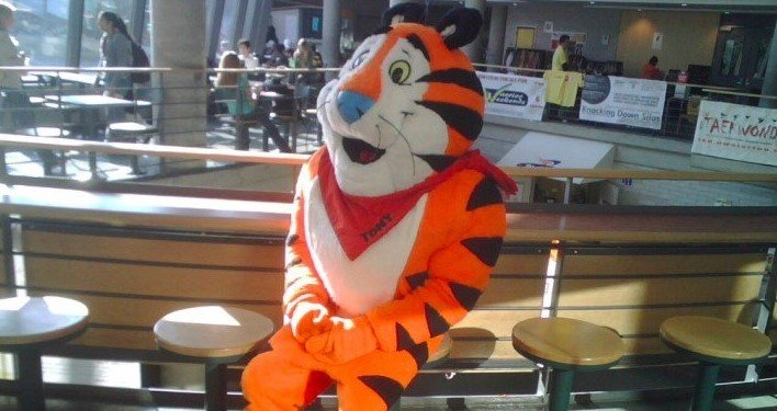 Tony the Tiger wants you to keep eating breakfast. Should you, or should you try intermittent fasting?