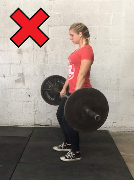 Deadlift With Proper Form: Ultimate Guide to Deadlifting Safely