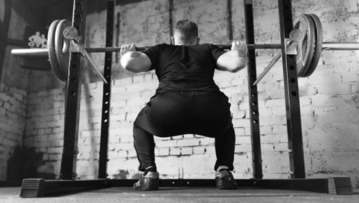 How to Squat Properly - A Step-By-Step Guide | Nerd Fitness