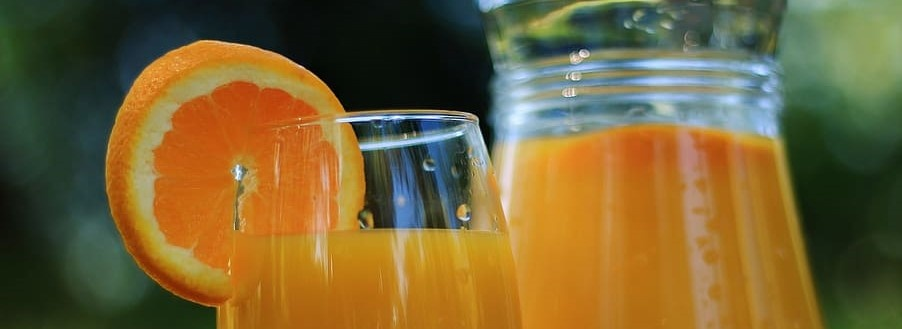 It's time to learn the lowdown on fruit juice.