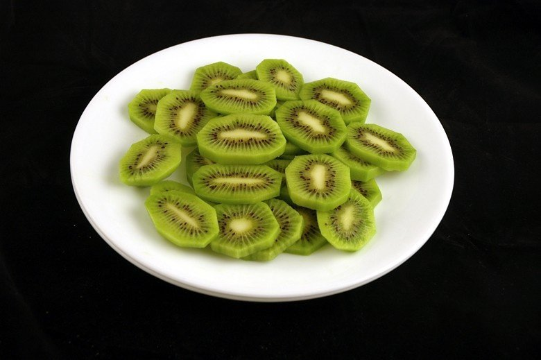 That is indeed a lot of kiwi